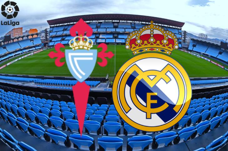 «Реал» прошляпил победу над «Сельтой» иотстает от«Барселоны» на16 очков