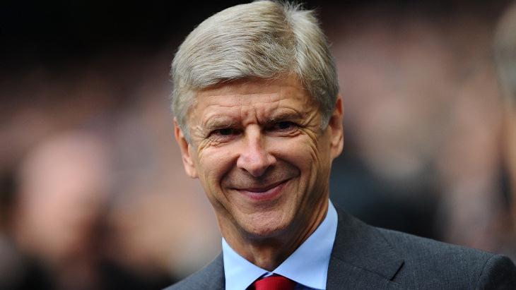 Арсен Венгер уйдёт из«Арсенала» вконце текущего сезона? —2x45
