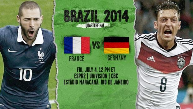 Фифа матч франция германия прогноз