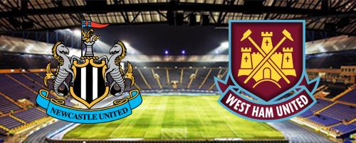 Ньюкасл Юнайтед — Вест Хэм 1 декабря, футбольный матч»