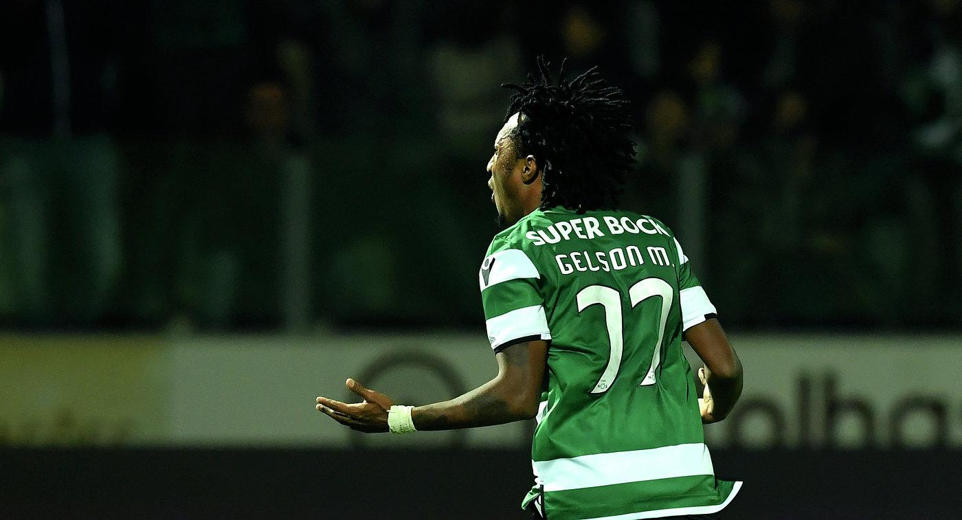Спортинг лиссабон боруссия 17