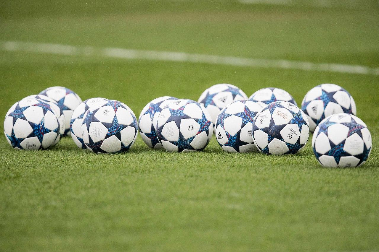 Жеребьевка 1: Сегодня состоится жеребьевка 1/4 Лиги чемпионов и Лиги