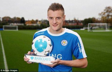 Лучшие футболисты в англии