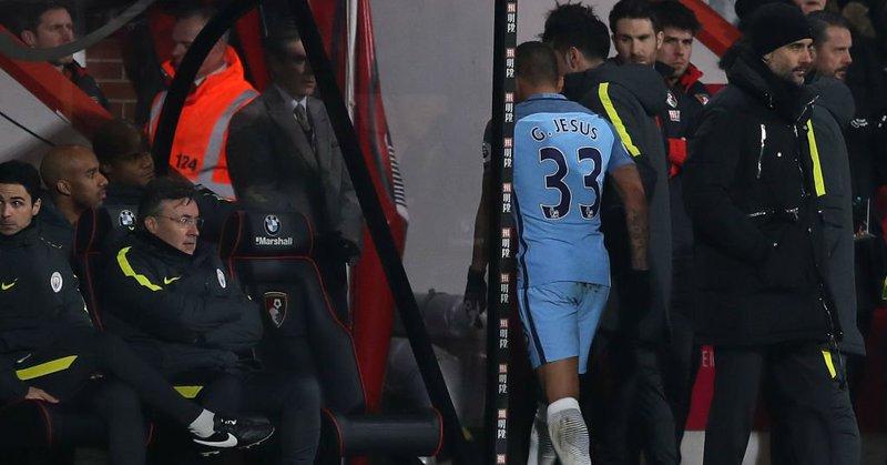 Манчестер сити как сыграл сегодня