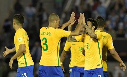 Бразилия, парагвай Видео обзор матча, прямая трансляция