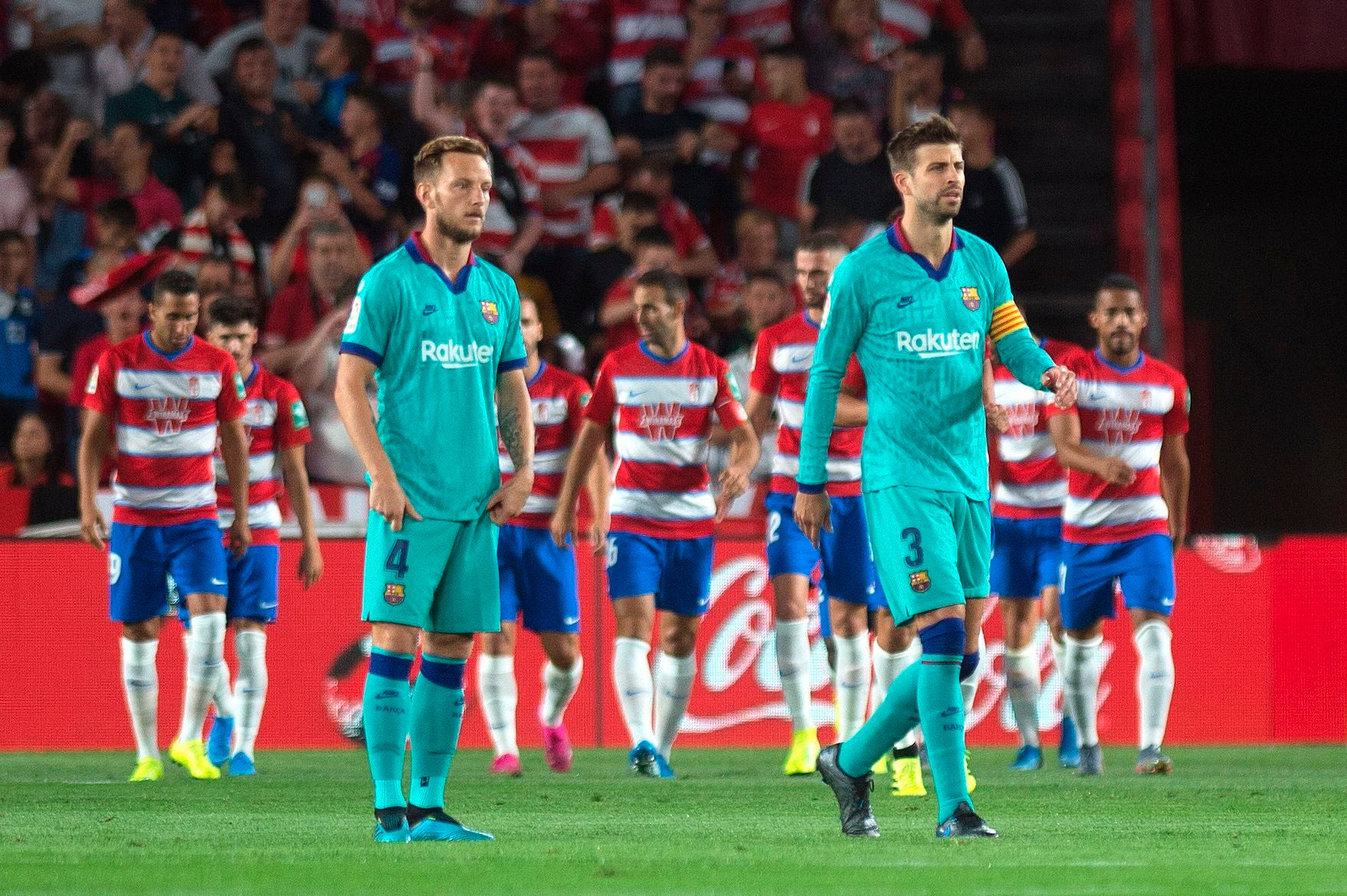Барселона каталонский клуб