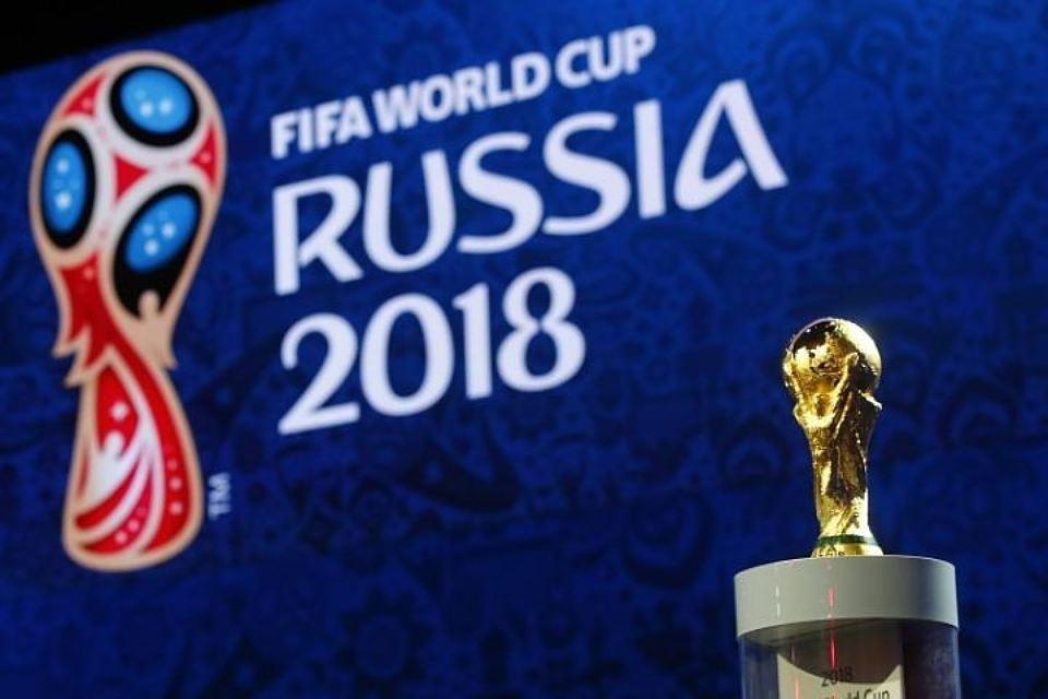 Букмекеры О России На Чм По Футболу