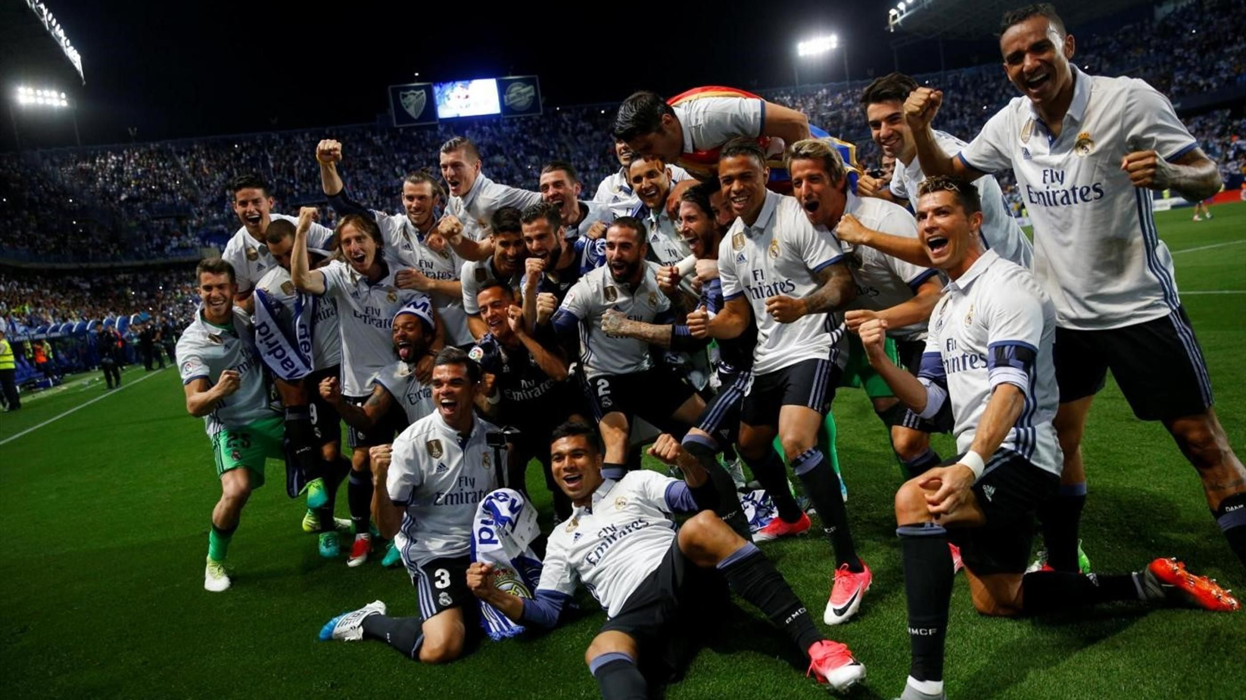 Испания футбол таблица сезон 2016 2017