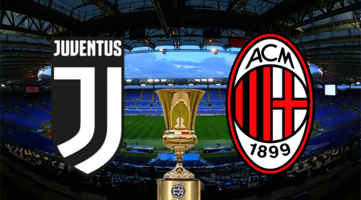 Yuventus Milan Startovye Sostavy I Prognoz Na Match Readfootball