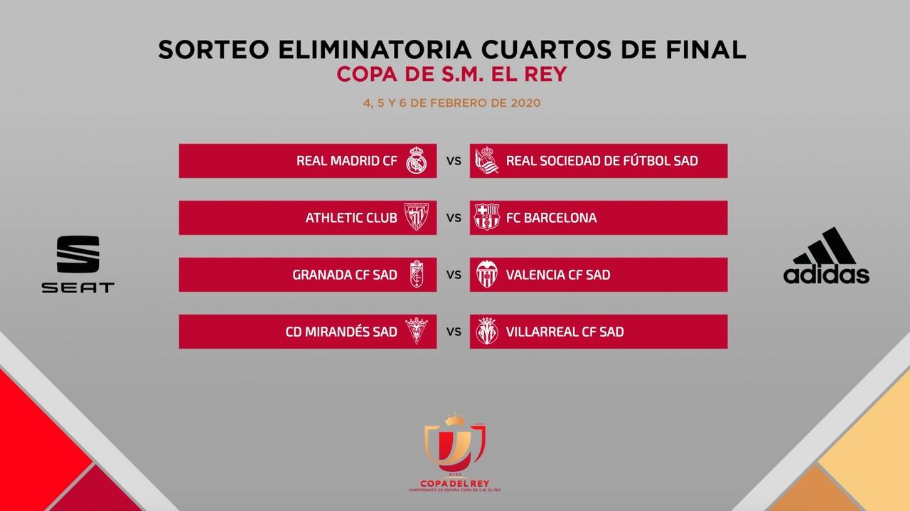 Результаты футбольных матчей испанской премъерлиги