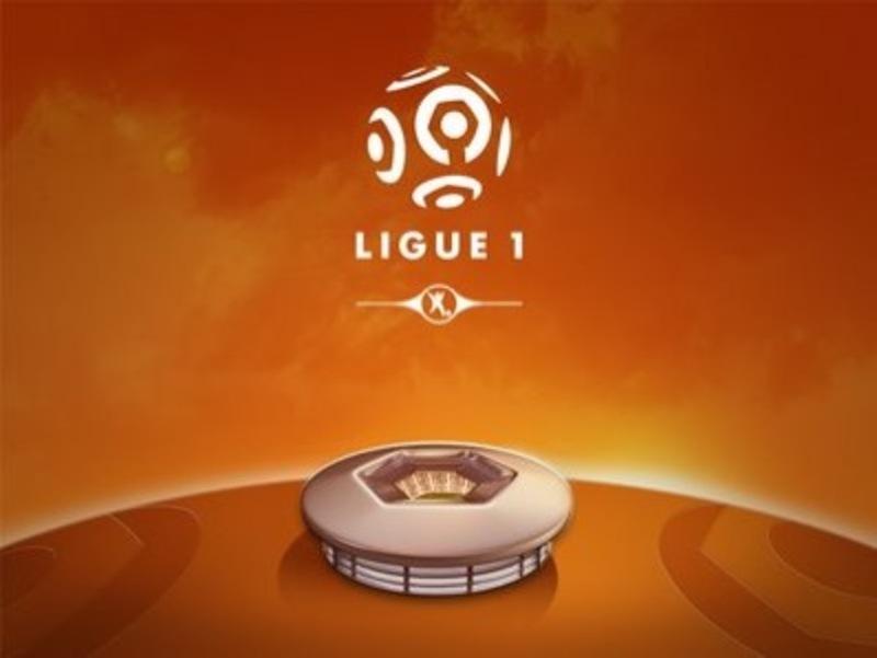 Футбол Франции 1 Лига