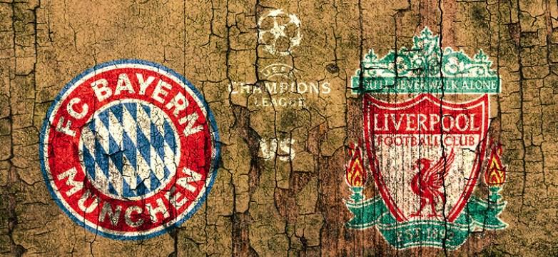 Обзор и стартовые составы на матч «Бавария» - «Ливерпуль»