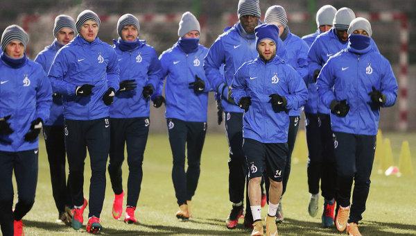 «Динамо» сообщило о намерении расстаться с игроками с дорогостоящими контрактами