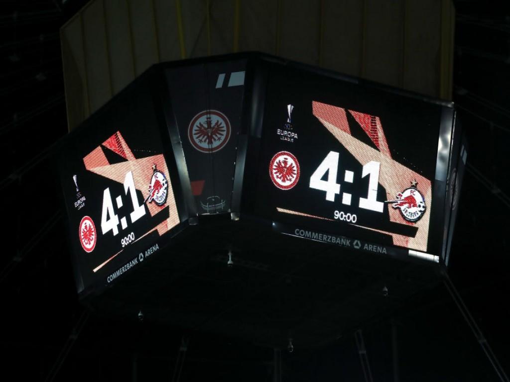 Смотреть онлайн матч зальцбург псж
