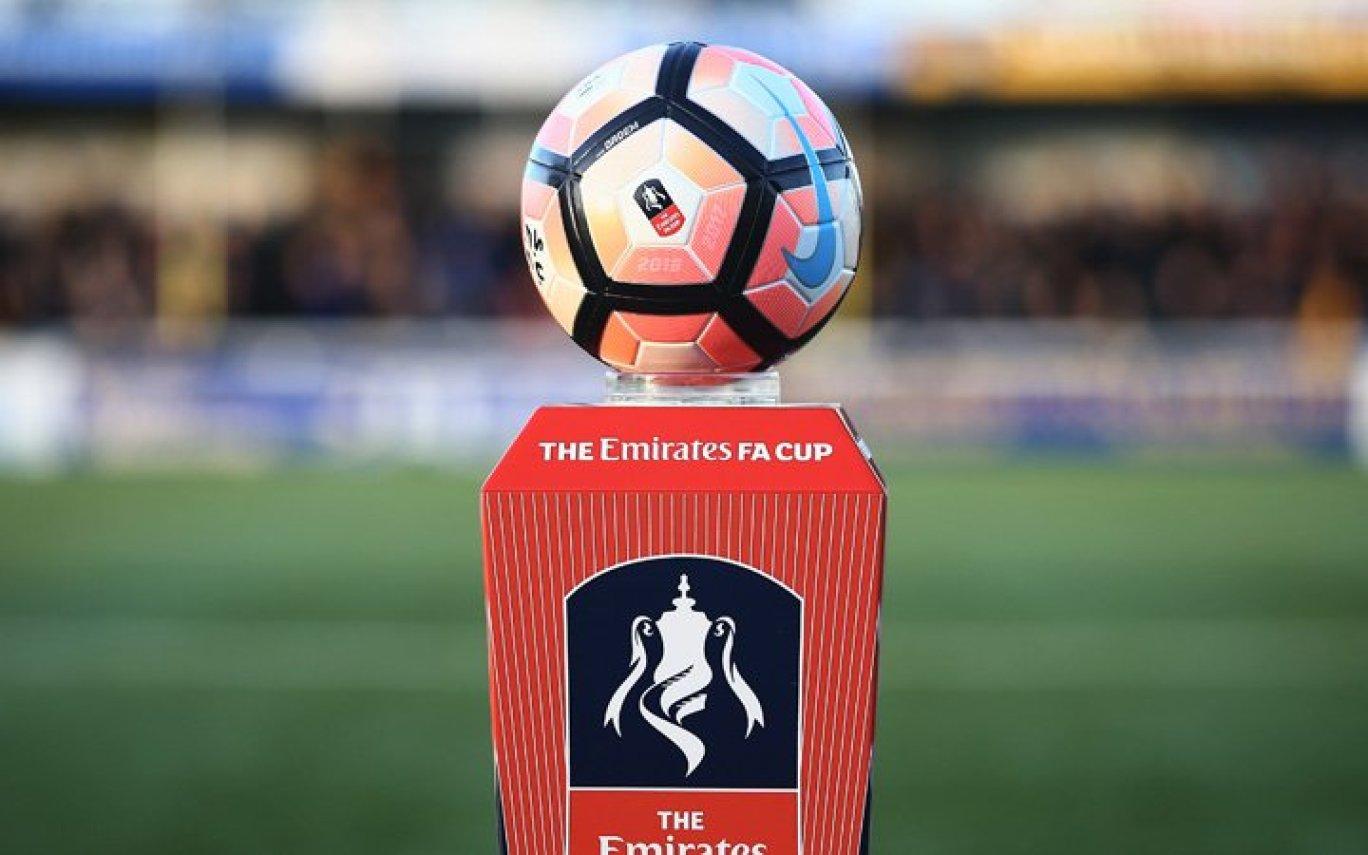 Футбол кубок англии переигровка результаты игр вчера
