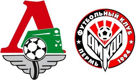 «Локомотив» разгромил «Амкар» и вышел на первое место в таблице молодежного первенства