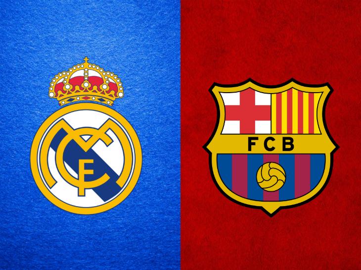 Real Madrid Barselona Startovye Sostavy I Prognoz Na Match 01 03 2020 Readfootball