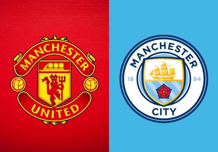 Манчестер юнайтед стотистика против манчестер сити