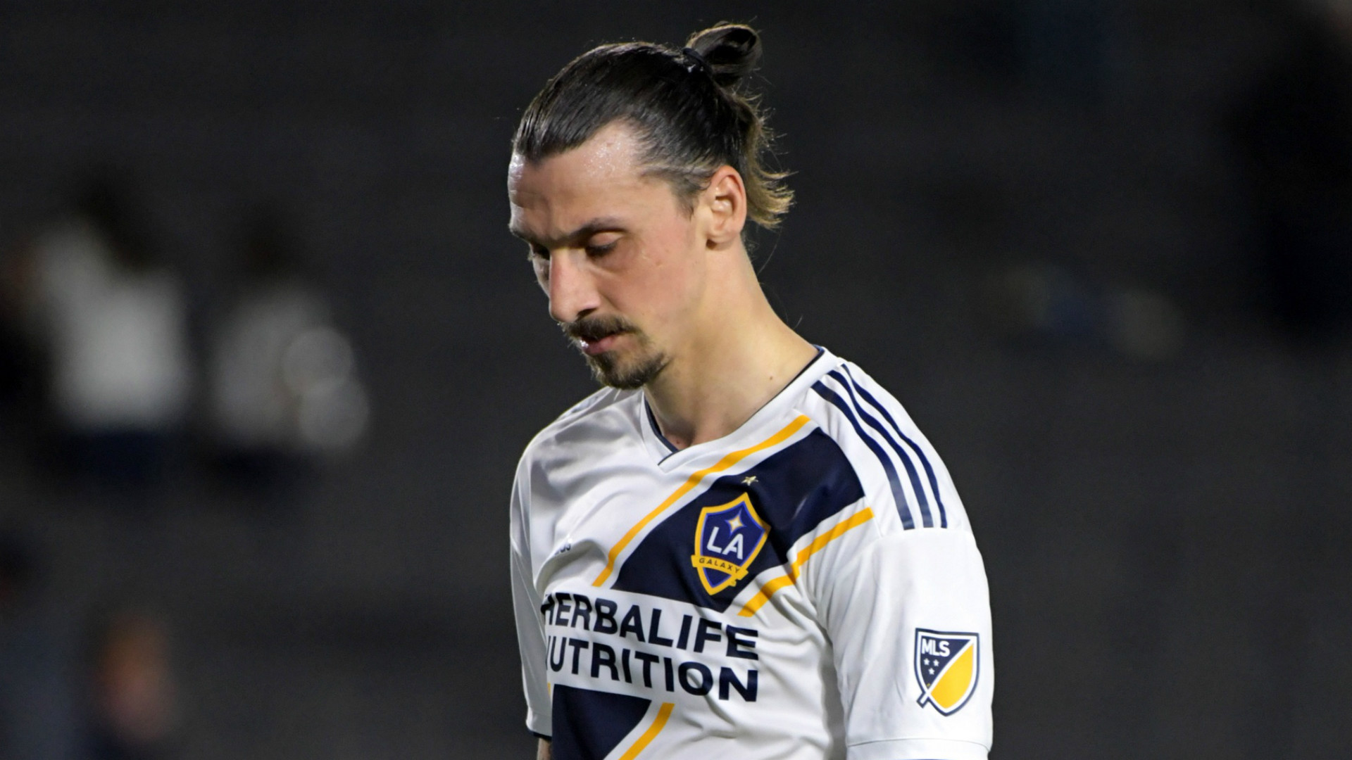Ибрагимович раскритиковал MLS