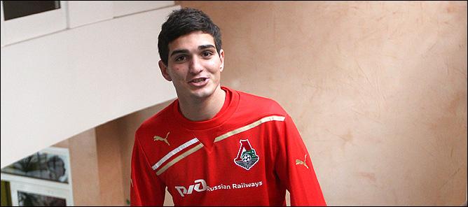 Оздоев заявил, что отказался от предложения «Спартака» в августе прошлого года