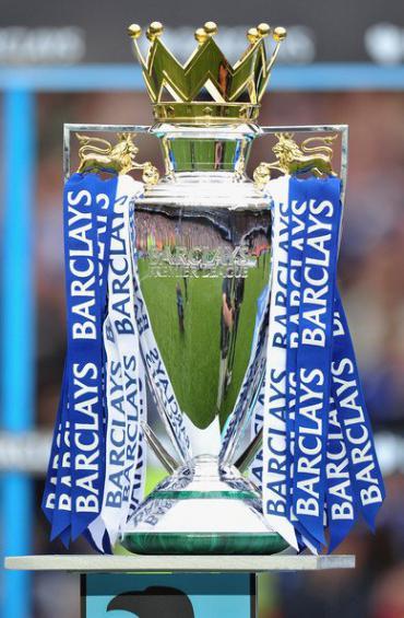 английская премьер лига дивизион
