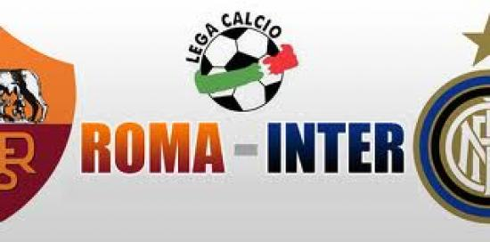 b8fa5126e098 Прогноз и анонс матча 25-ого тура итальянской Серии А «Рома» – «Интер» ...