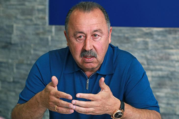 Валерий Газзаев: Возникают вопросы, когда мы даем гражданство легионерам, чтобы они сидели в запасе