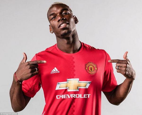 Манчестер юнайтед интерес опорный полузащитник