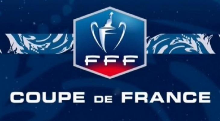 Посмотреть футбол кубок франции валансьен лилль
