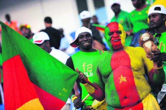 Сборная Камеруна. Какой чемпионат мира без «неукротимых львов»?