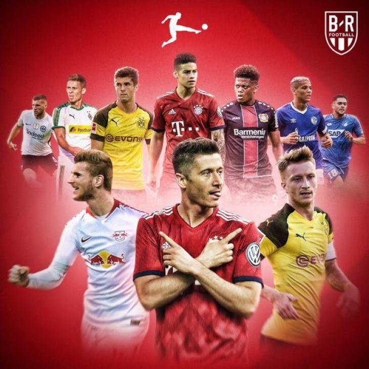 Футбол 2019 | Год 2019 - Часть 2 в 2019 году