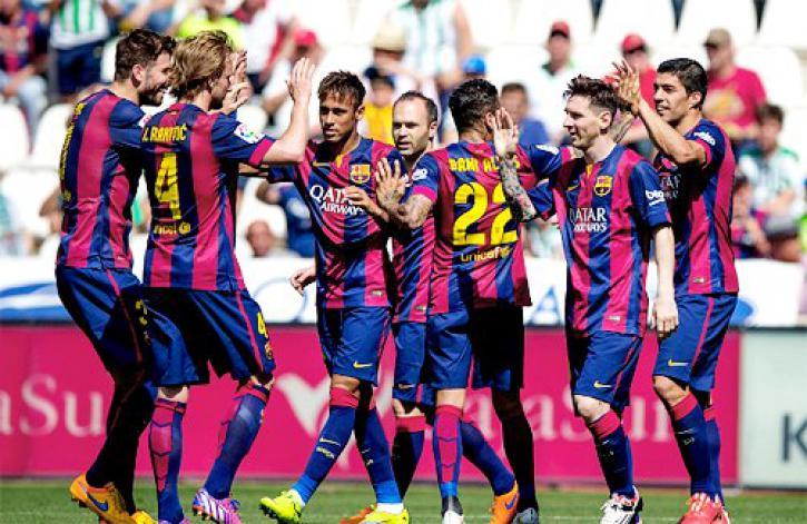 Футбол чемпионат испании 2- ой дивизион