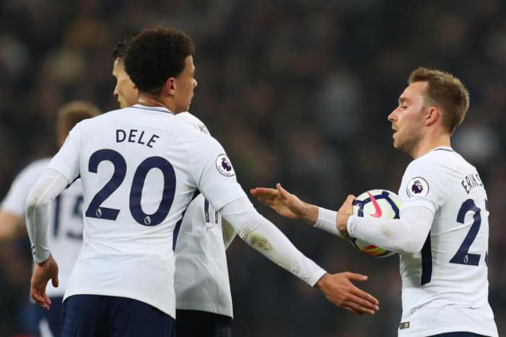 Обзор матча «Тоттенхэм» – «Манчестер Сити», 1-3, 14.04.2018