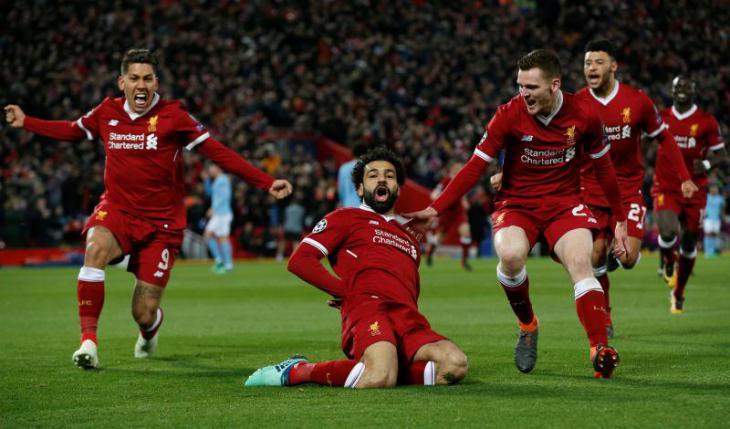Манчестер юнайтед ливерпуль 11 февраля составы