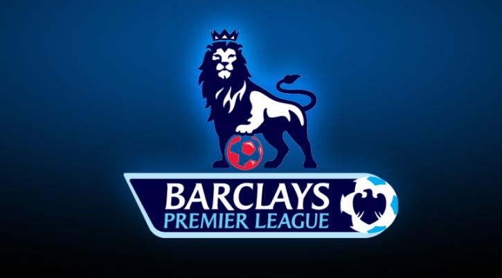 Английкая премьер лига по футболу