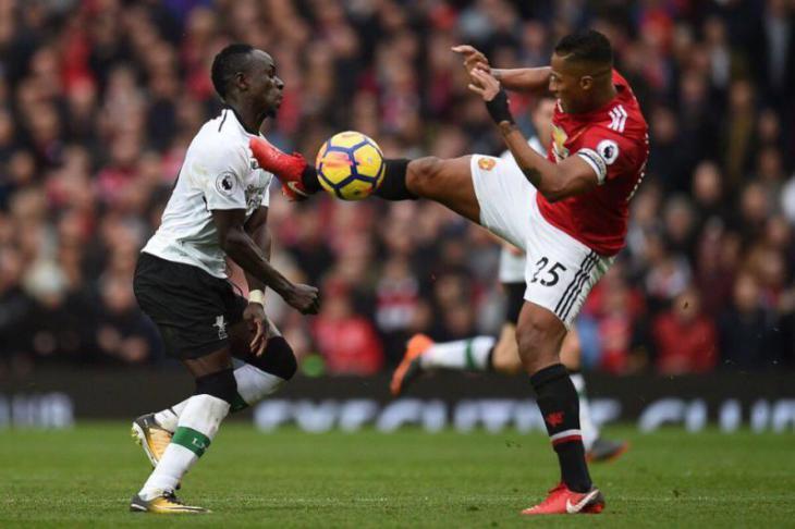 Обзор матча Манчестер Юнайтед - Ливерпуль, 2-1, 10.03.2018
