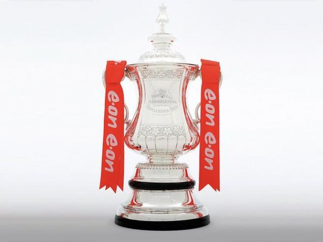 Футбол. кубок англии. 1 й раунд. переигровка. таблица