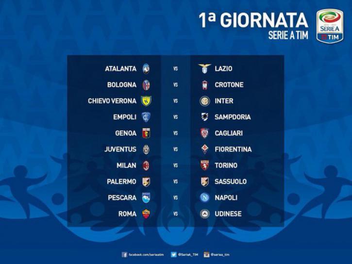 Чемпионат по футболу италии расписание [PUNIQRANDLINE-(au-dating-names.txt) 53