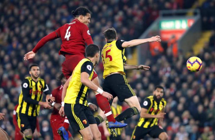 «Ливерпуль» – «Уотфорд». Стартовые составы и прогноз на матч (14.12.2019)