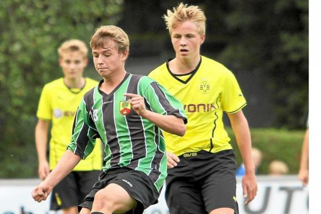 Боруссия молодёжный состав