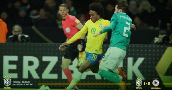 Футбол сегодня: итоги дня, 27.03.2018
