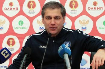 Роберт Евдокимов
