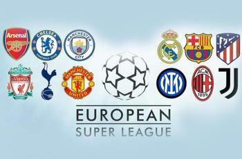 Суперлига Европы