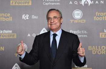 Флорентино Перес Реал Мадрид