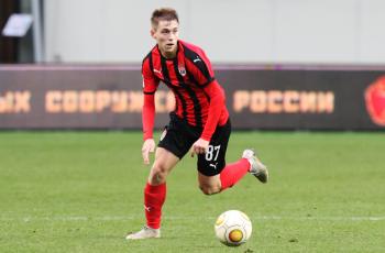 Кирилл Боженов