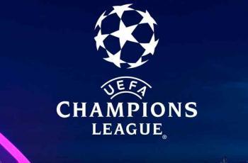 Лига чемпионов полуфинал