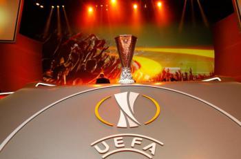 Лига Европы. Результаты игрового дня