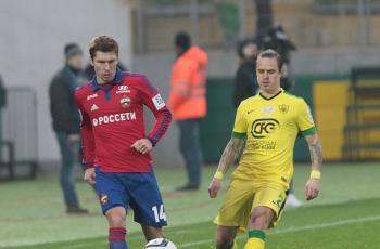 Набабкин назвал причину последних неудач ЦСКА