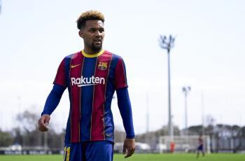 Форвард «Барселоны» продолжит карьеру в чемпионате Франции