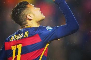 Официально: Неймар остается в «Барселоне»